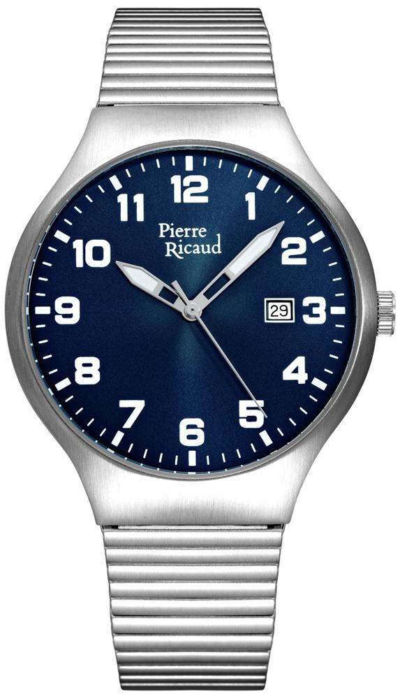 Pierre Ricaud P91084.5125Q - zegarek męski