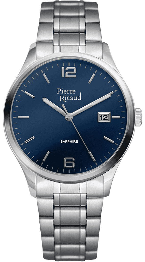 Pierre Ricaud P91086.5155Q - zegarek męski