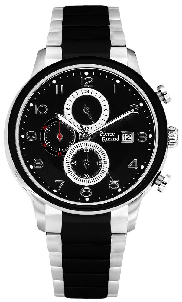 Pierre Ricaud P97017.Y124CH - zegarek męski
