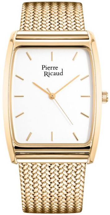 Pierre Ricaud P97039.1113Q - zegarek damski