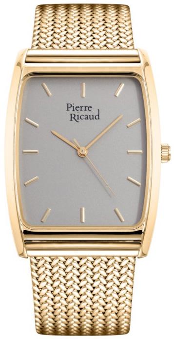 Pierre Ricaud P97039.1117Q - zegarek damski