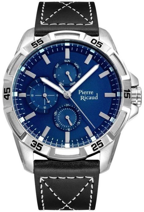Pierre Ricaud P97263.5215QF - zegarek męski