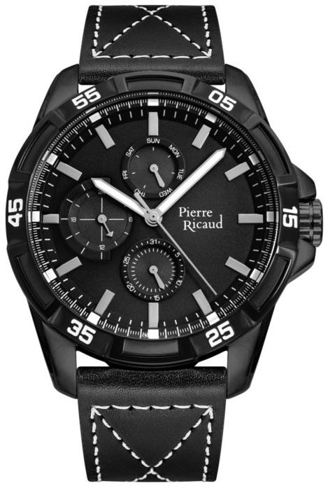 Pierre Ricaud P97263.B214QF - zegarek męski