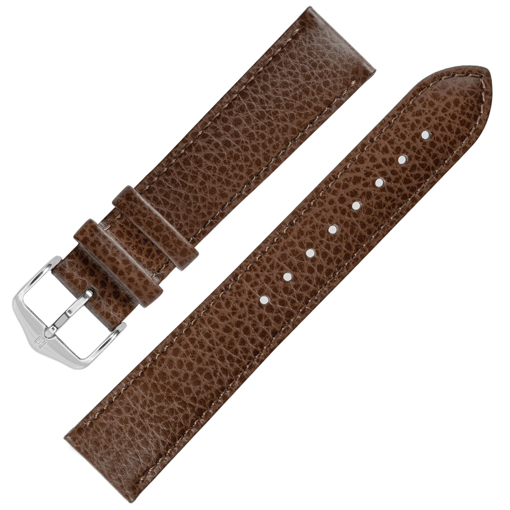 Hirsch 01502010-2-20 - pasek do zegarka męski