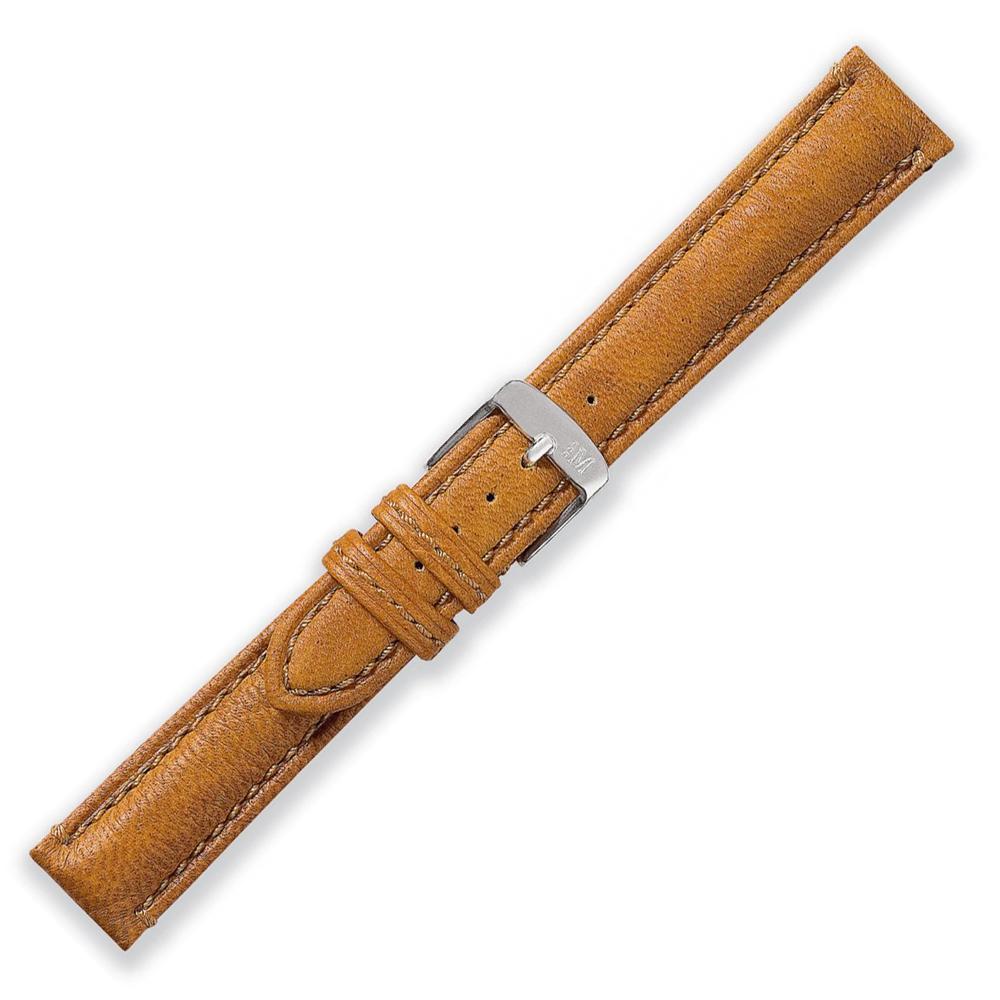 Morellato A01U3221767037CR20 - pasek do zegarka męski