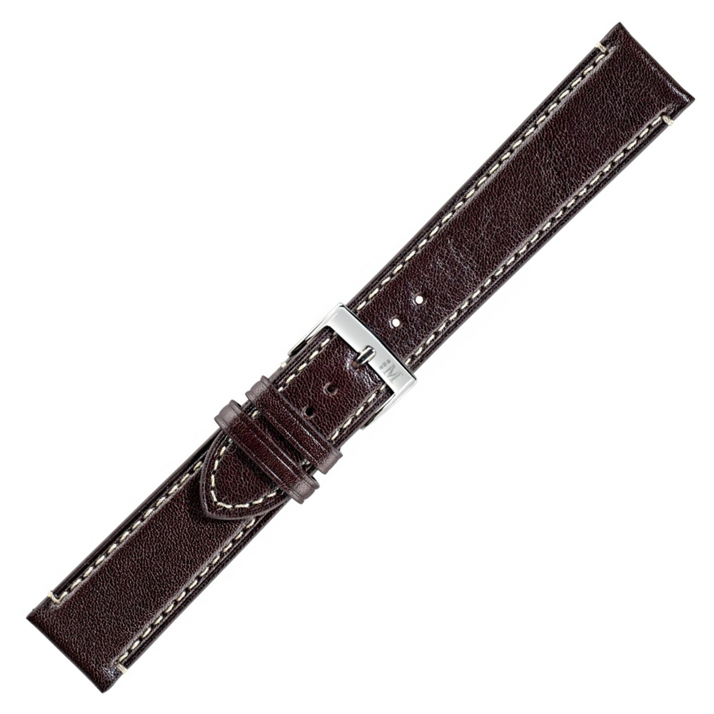 Morellato A01X4810947032CR20 - pasek do zegarka męski
