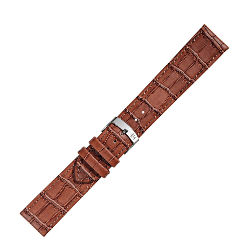 Morellato A01X4934A95041CR20 - pasek do zegarka męski