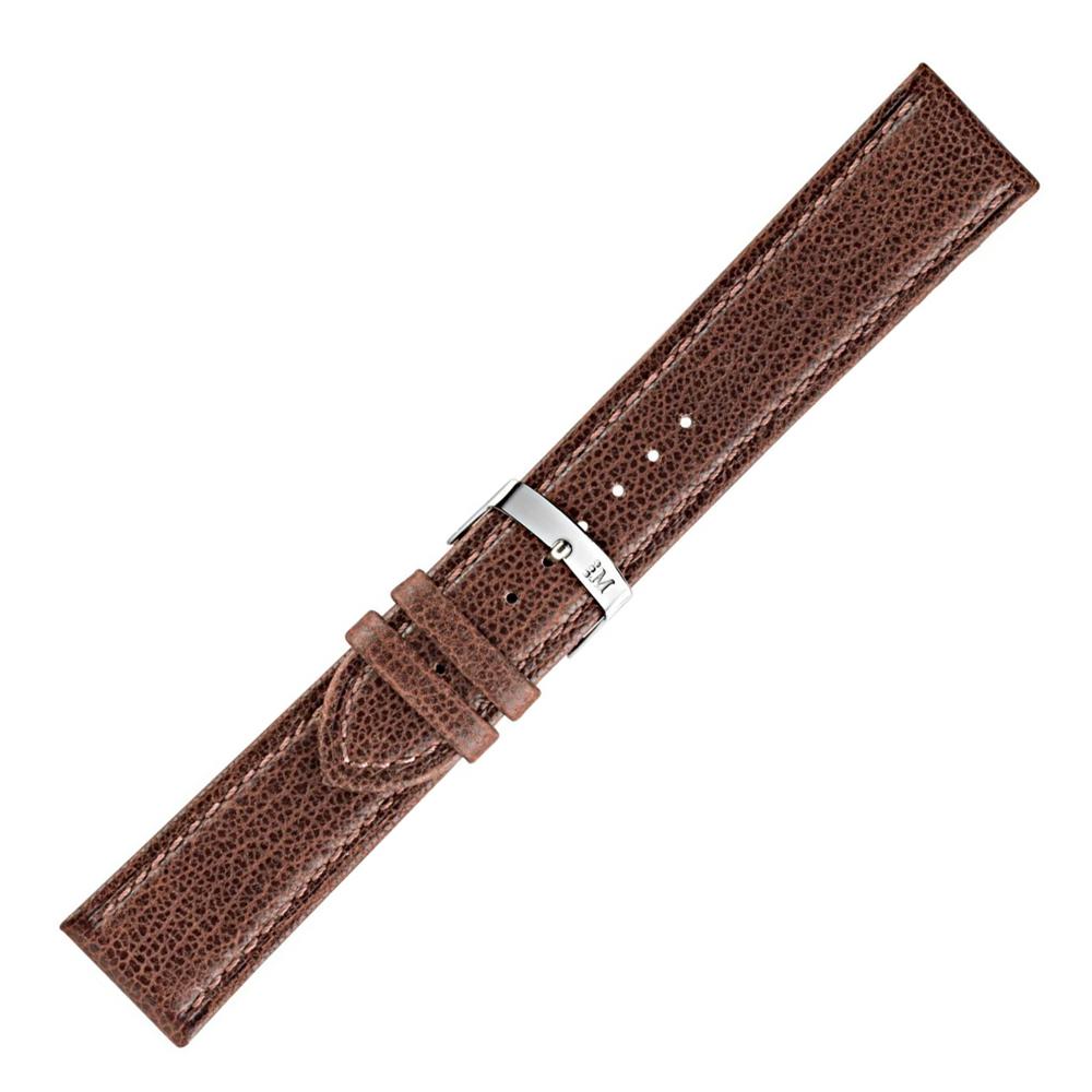 Morellato A01X4935C20040CR20 - pasek do zegarka męski