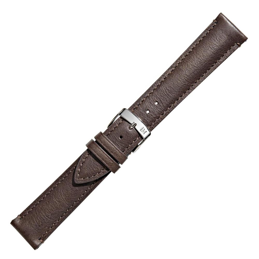 Morellato A01X5045A61030CR20 - pasek do zegarka męski