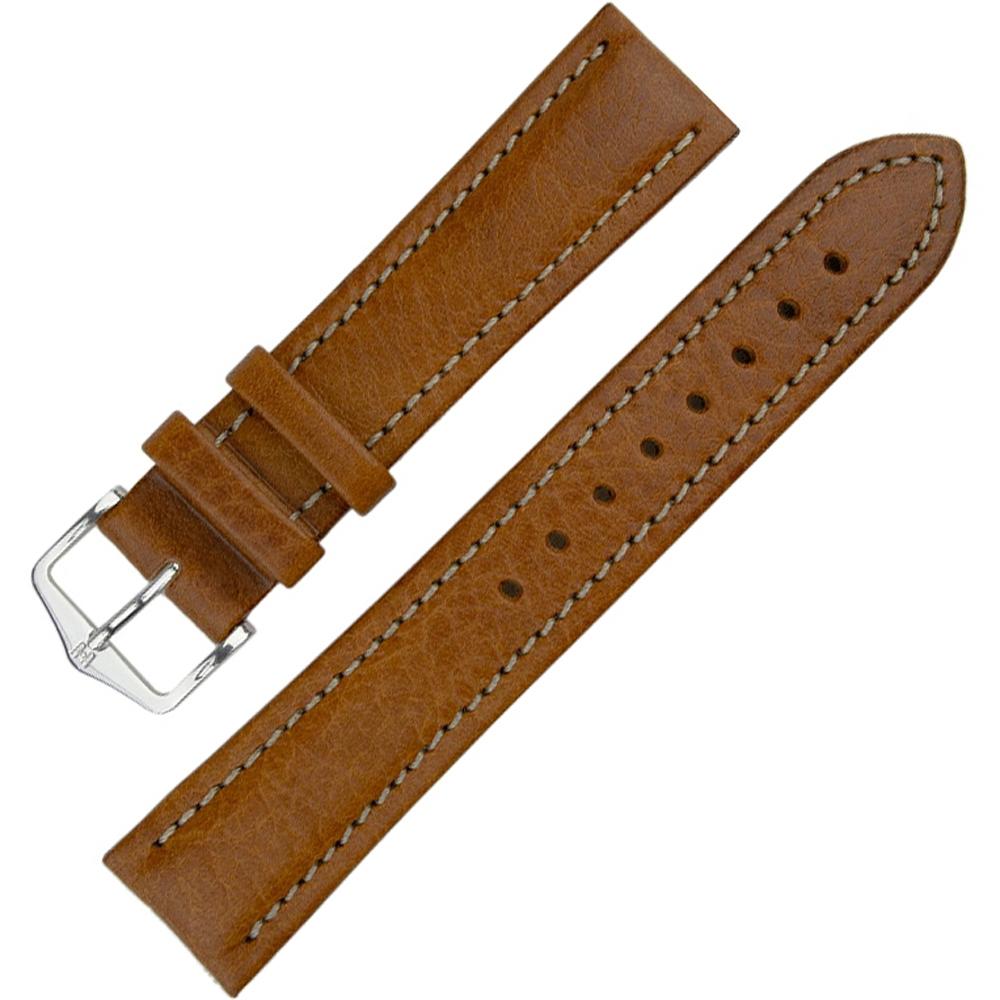 Hirsch 11320275-2-20 - pasek do zegarka męski