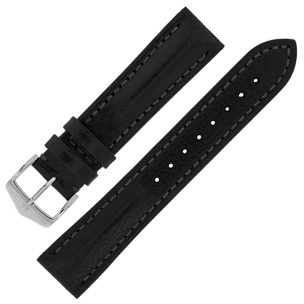 Hirsch 04902050-2-20 - pasek do zegarka męski