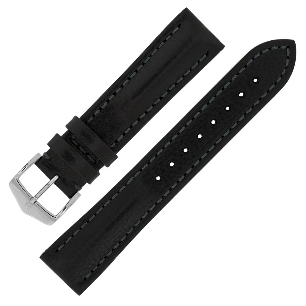 Hirsch 04902050-2-22 - pasek do zegarka męski