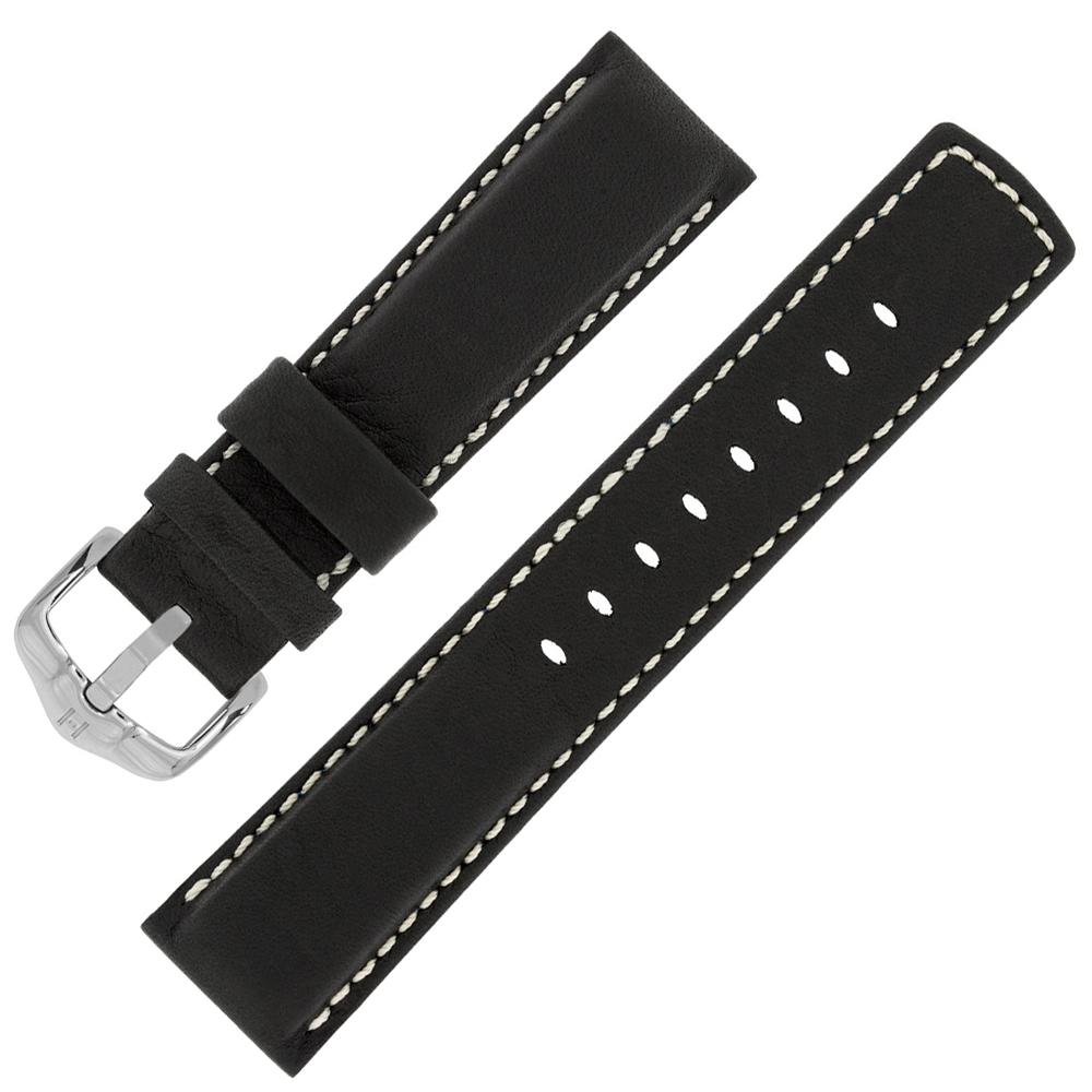 Hirsch 14502150-2-20 - pasek do zegarka męski
