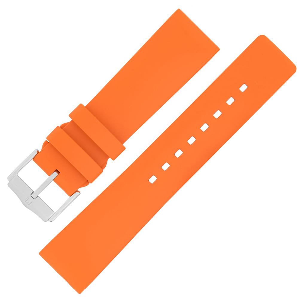 Hirsch 40538876-2-22 - pasek do zegarka męski