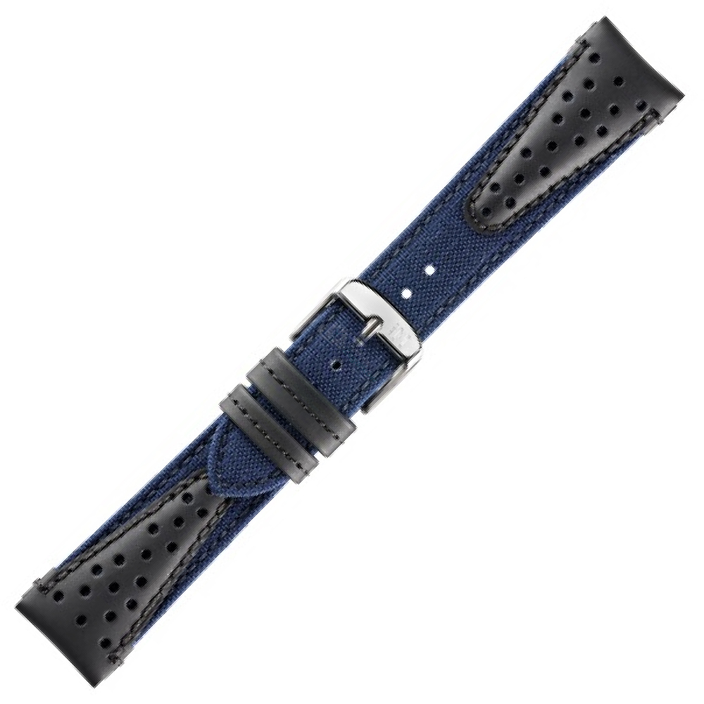 Morellato A01X4747110061CR20 - pasek do zegarka męski