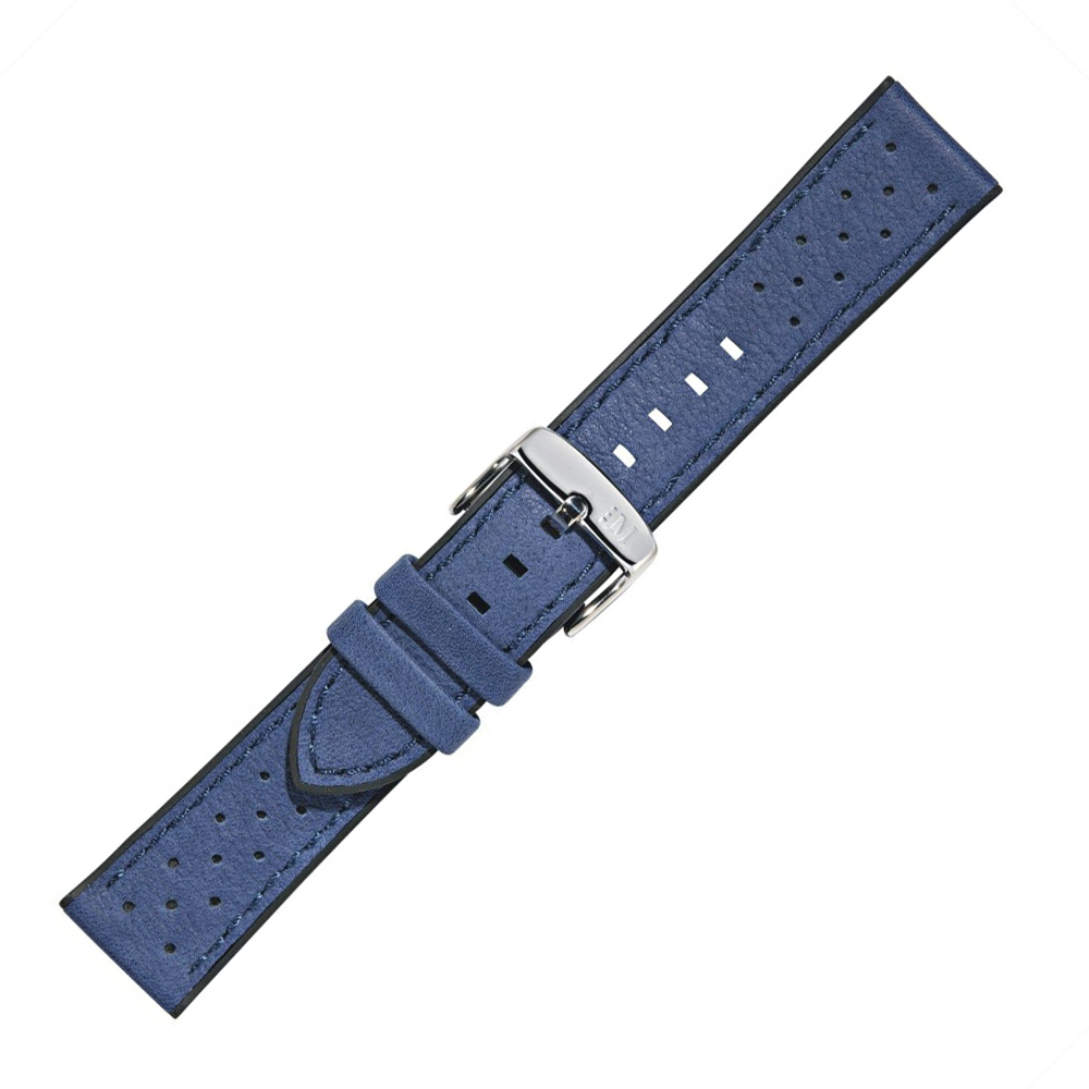 Morellato A01X5121712062CR20 - pasek do zegarka męski