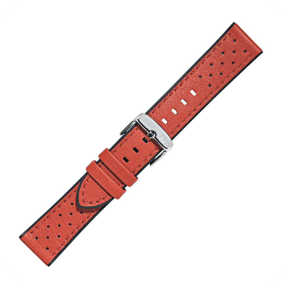 Morellato A01X5121712083CR20 - pasek do zegarka męski