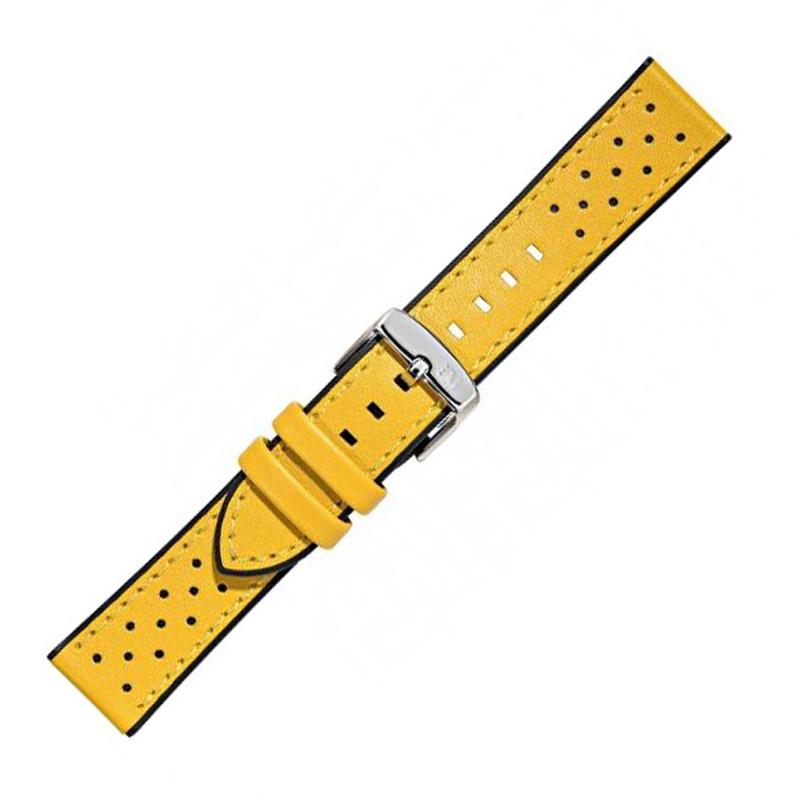 Morellato A01X5121712097CR20 - pasek do zegarka męski