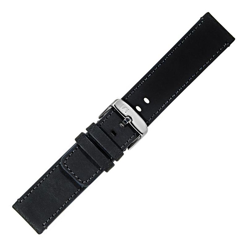 Morellato A01X5189B76019CR20 - pasek do zegarka męski