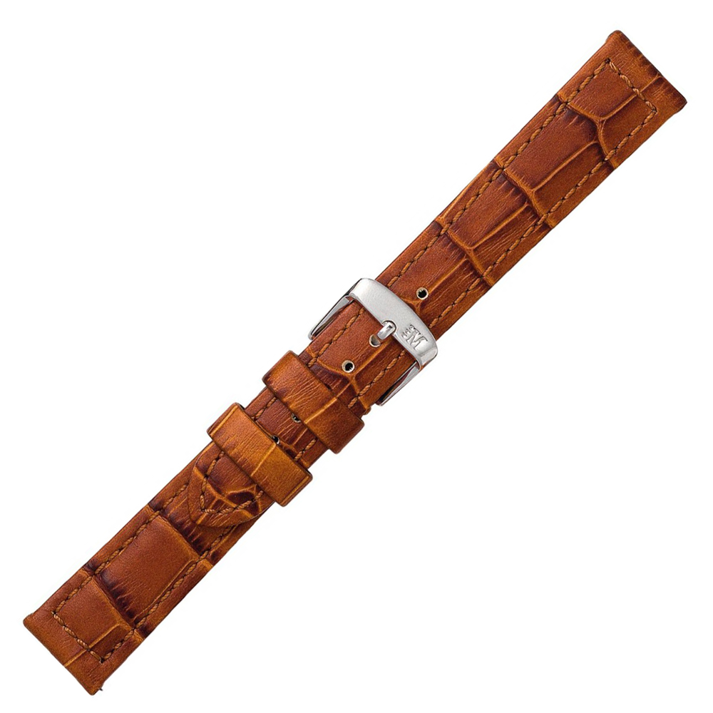 Morellato A01U2226480041CR20 - pasek do zegarka męski