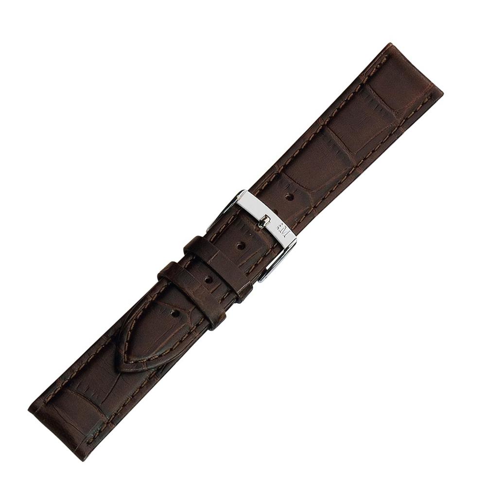 Morellato A01X2269480032CR22 - pasek do zegarka męski
