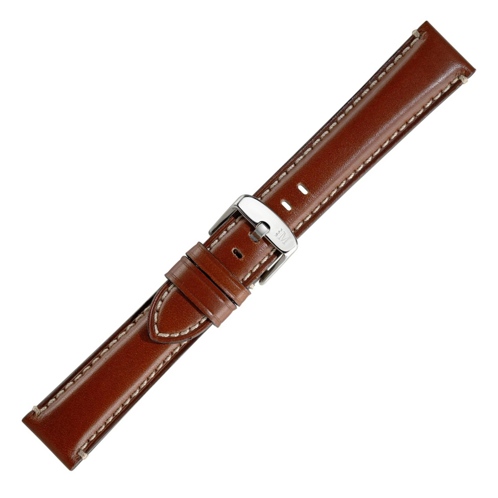 Morellato A01X4272B12041CR20 - pasek do zegarka męski