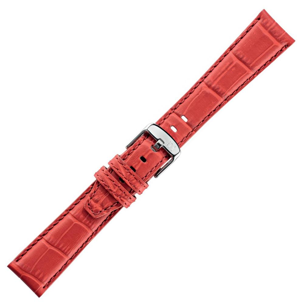 Morellato A01X4497B44083CR20 - pasek do zegarka męski