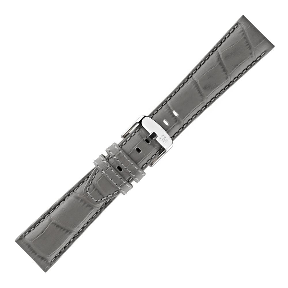 Morellato A01X4497B44092CR20 - pasek do zegarka męski
