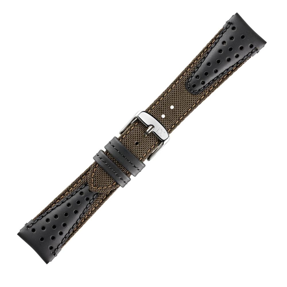 Morellato A01X4747110033CR20 - pasek do zegarka męski