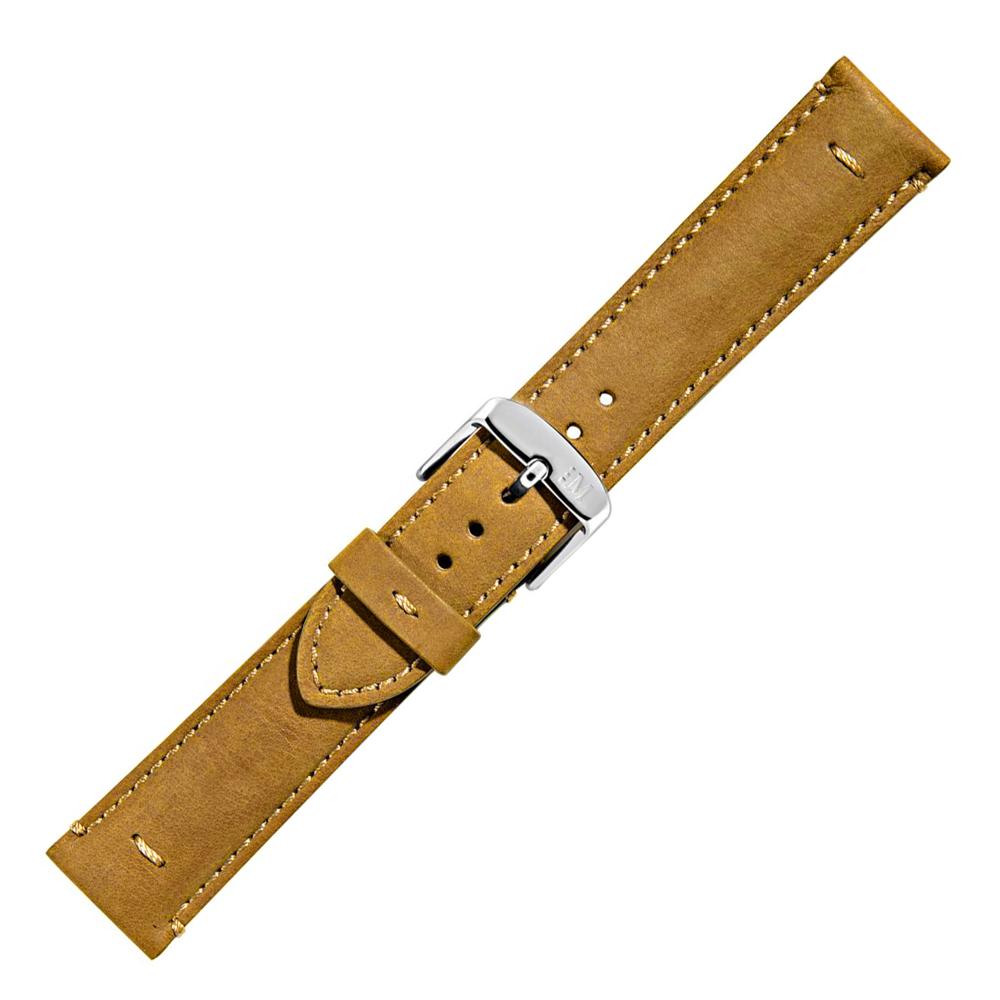 Morellato A01X5041B94028CR20 - pasek do zegarka męski