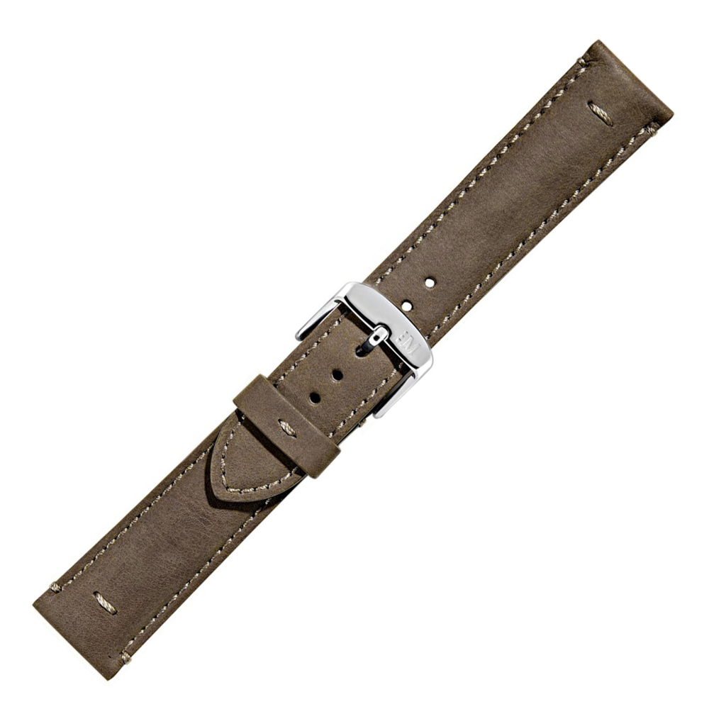 Morellato A01X5041B94032CR20 - pasek do zegarka męski