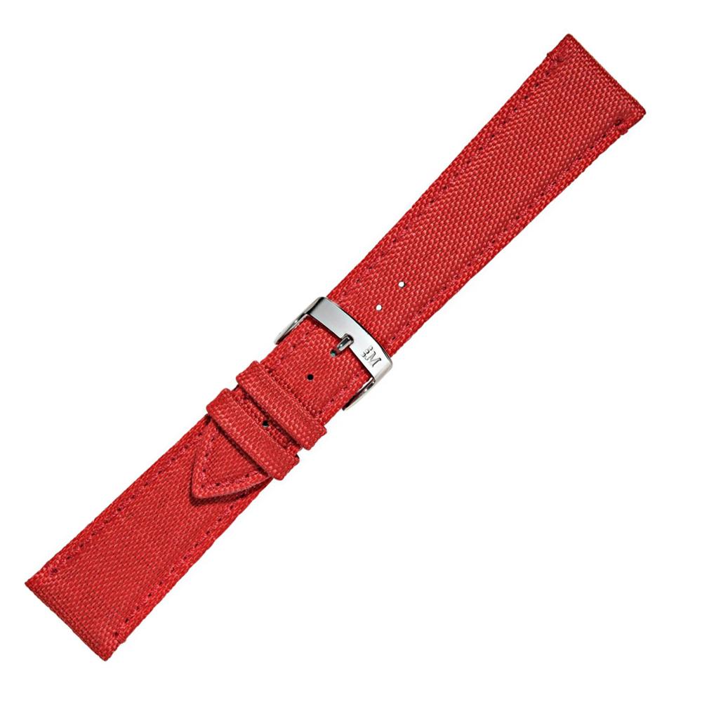 Morellato A01X5120282083CR20 - pasek do zegarka męski