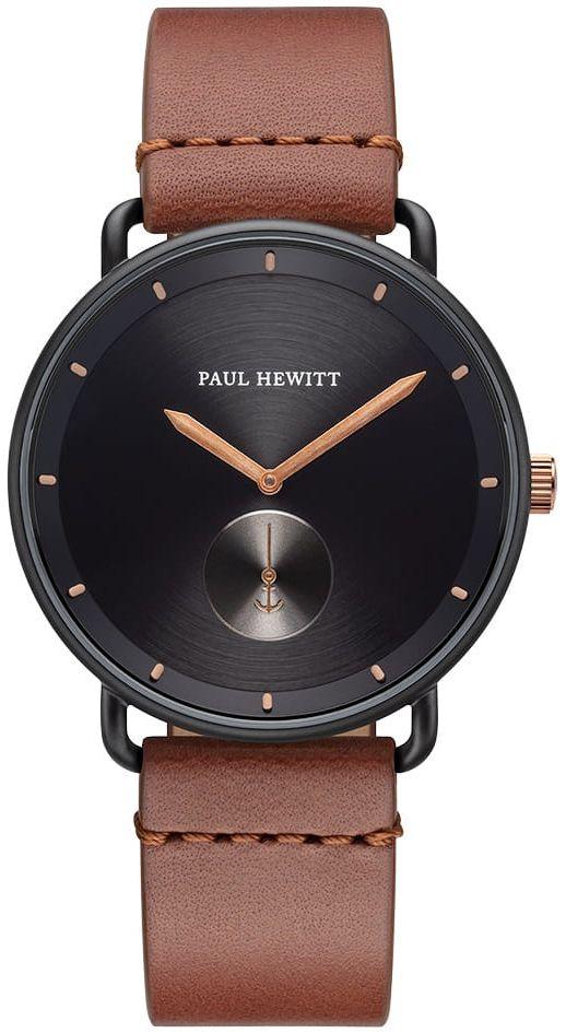 Paul Hewitt PH-BW-BBR-BS-57M - zegarek męski