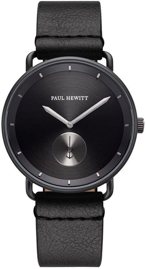 Paul Hewitt PH-BW-BGM-BS-59M - zegarek męski