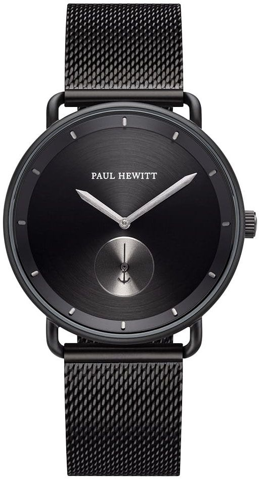 Paul Hewitt PH-BW-BGM-BS-5M - zegarek męski