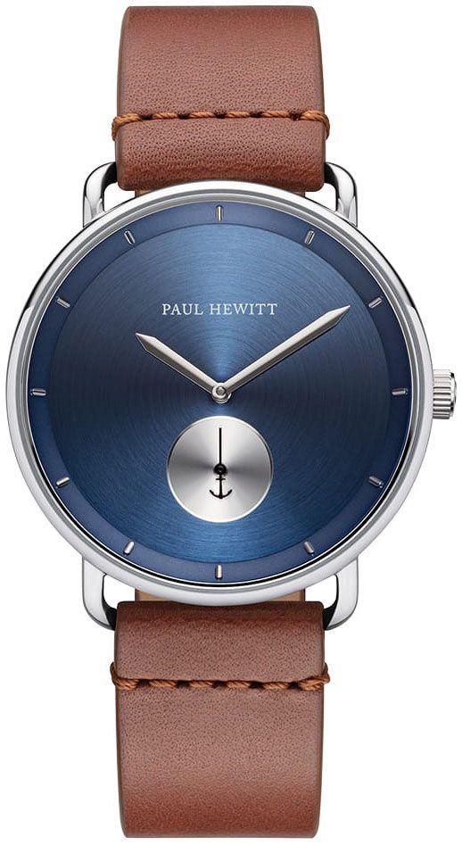 Paul Hewitt PH-BW-S-NS-57M - zegarek męski