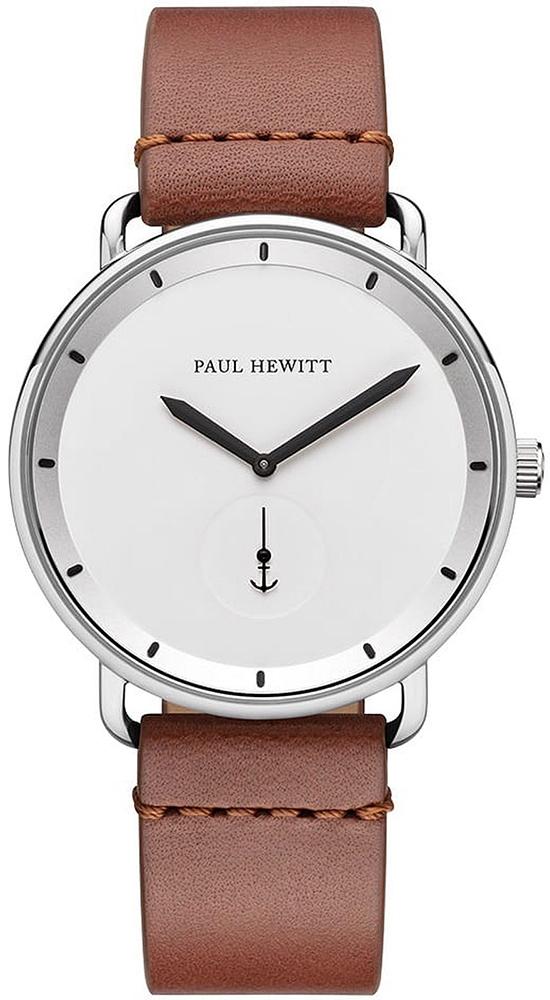 Paul Hewitt PH-BW-S-W-57M - zegarek męski