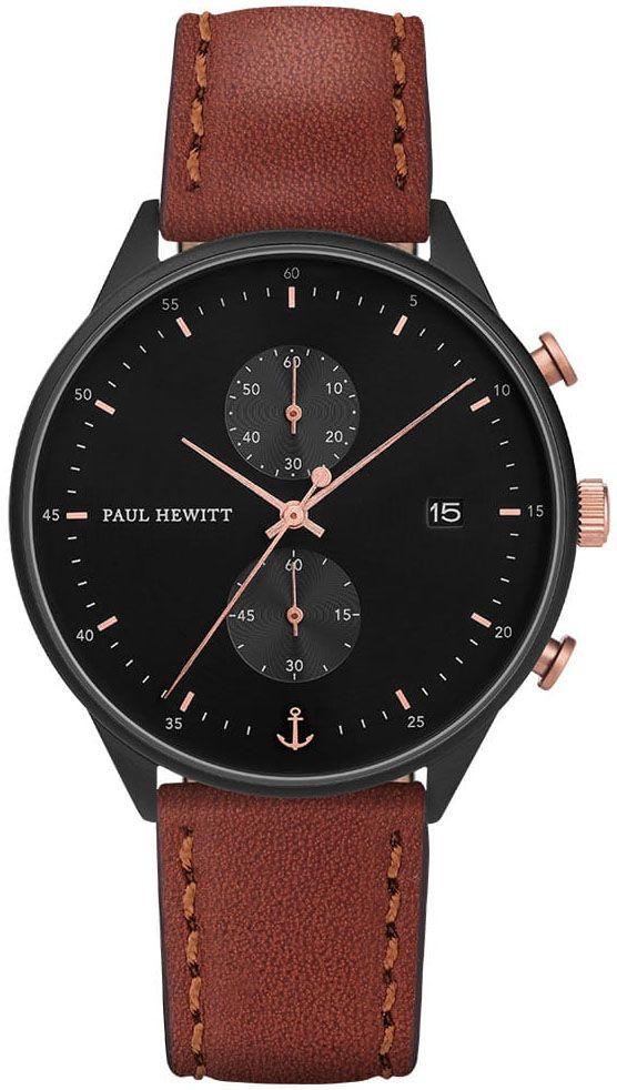Paul Hewitt PH-C-B-BSR-1M - zegarek męski