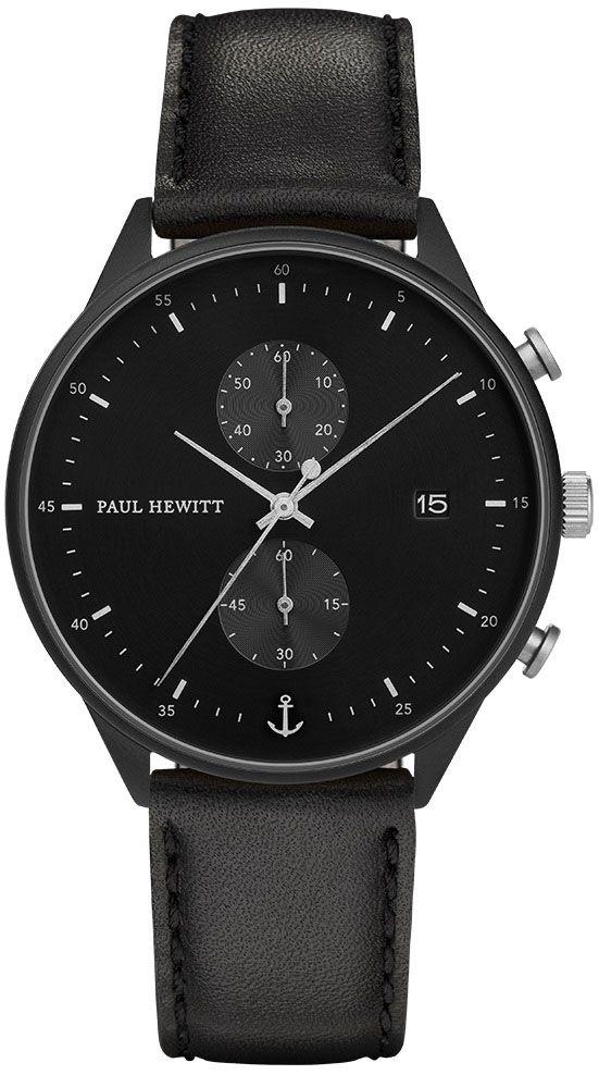 Paul Hewitt PH-C-B-BSS-2M - zegarek męski
