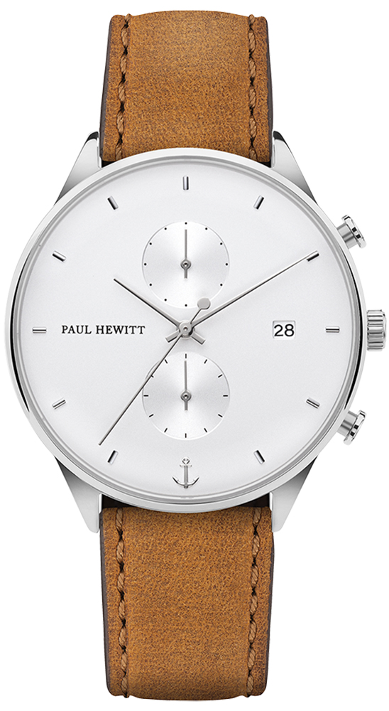Paul Hewitt PH-C-S-W-49M - zegarek męski