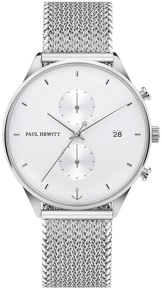 Paul Hewitt PH-C-S-W-50M - zegarek męski