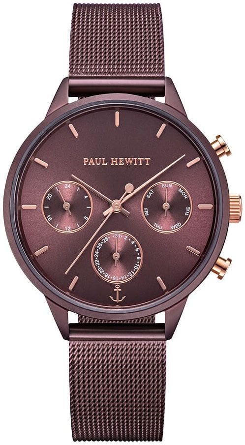 Paul Hewitt PH-E-DM-DM-53S - zegarek damski
