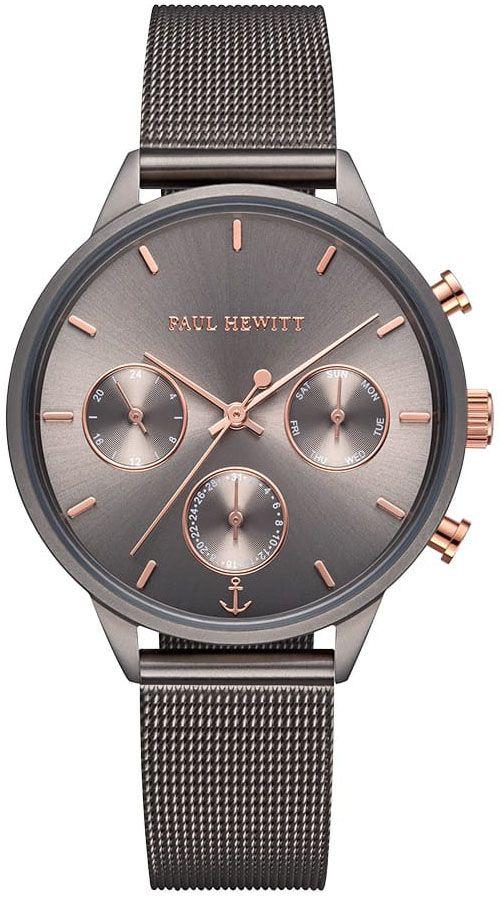 Paul Hewitt PH-E-GRM-GRM-52S - zegarek damski