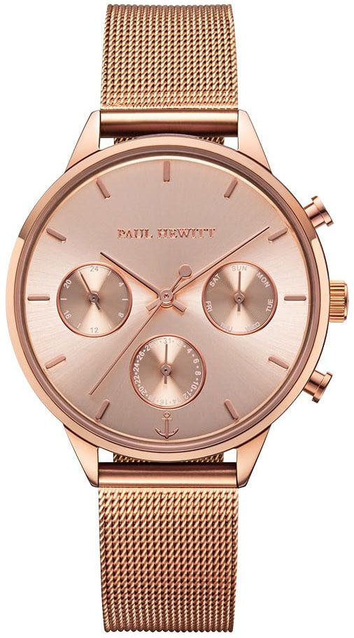 Paul Hewitt PH-E-R-RS-4S - zegarek damski