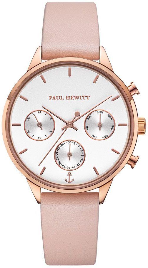 Paul Hewitt PH-E-R-W-30S - zegarek damski
