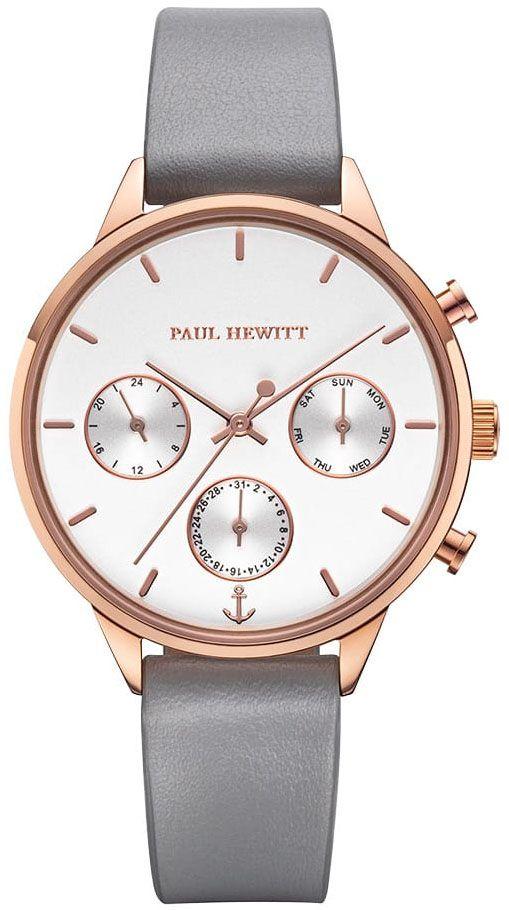 Paul Hewitt PH-E-R-W-31S - zegarek damski