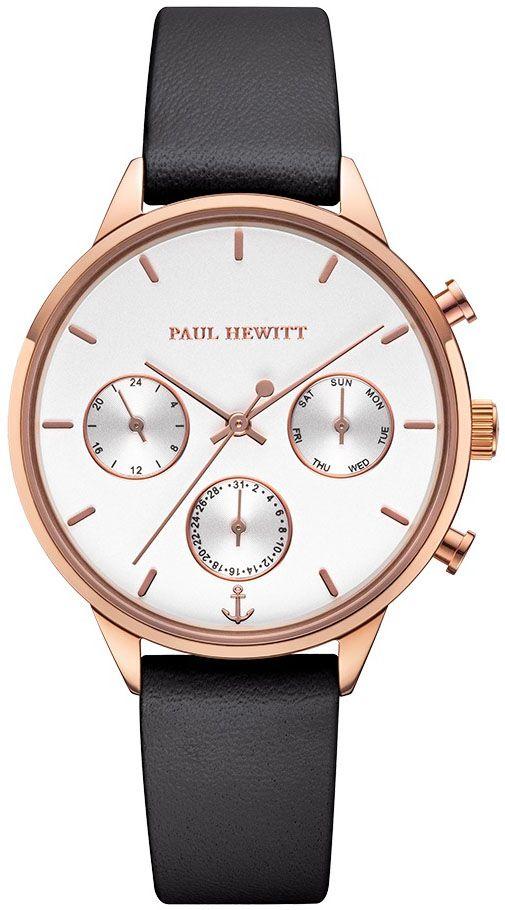 Paul Hewitt PH-E-R-W-32S - zegarek damski