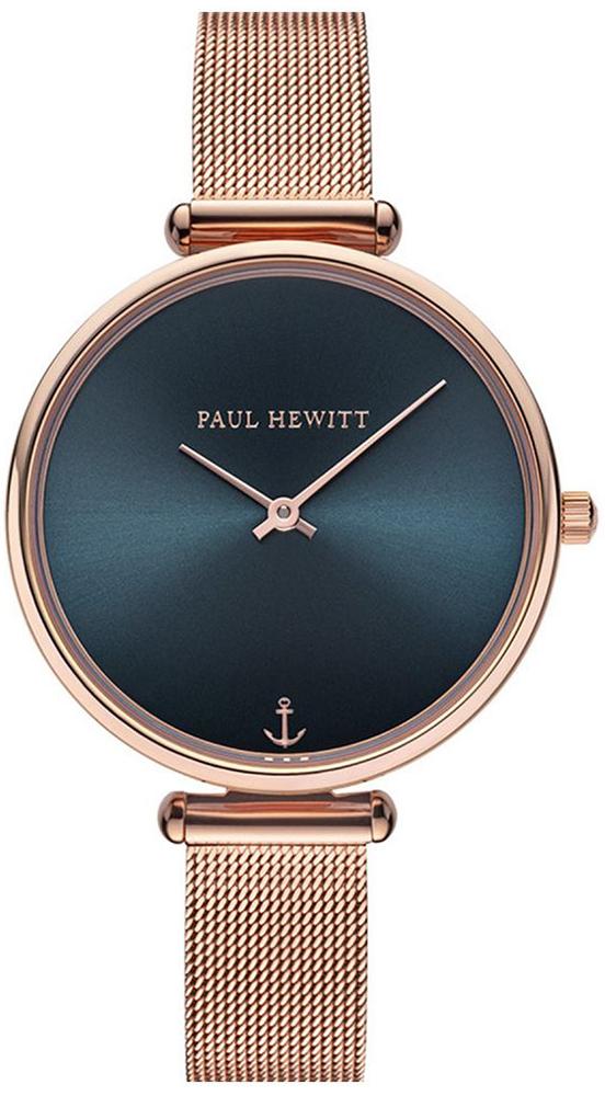 Paul Hewitt PH-LA-R-PS-45S - zegarek damski
