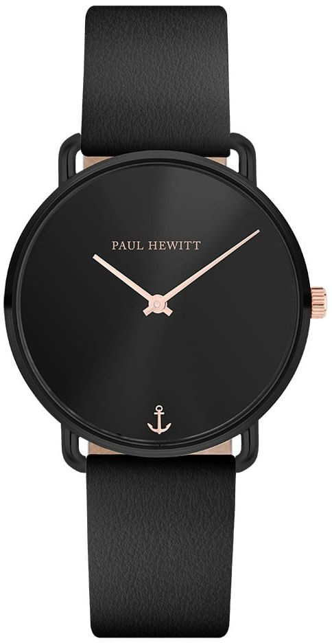 Paul Hewitt PH-M-B-BS-32S - zegarek damski