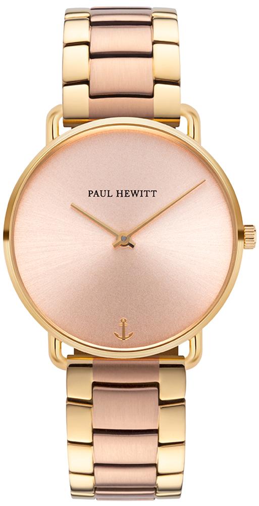 Paul Hewitt PH-M-G-RS-46S - zegarek damski